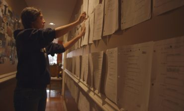 Tribeca Film Festival Review - 'The Feeling of Being Watched'