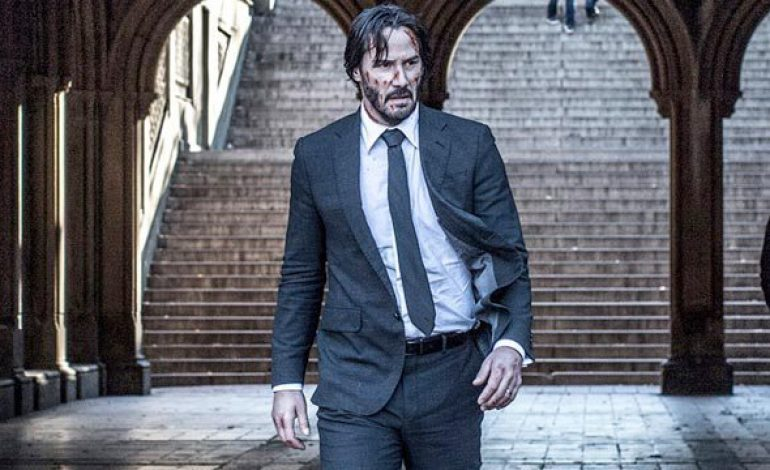 'John Wick: Chapter 3' Details Dropped At CinemaCon, New Trailer Played At The Convention