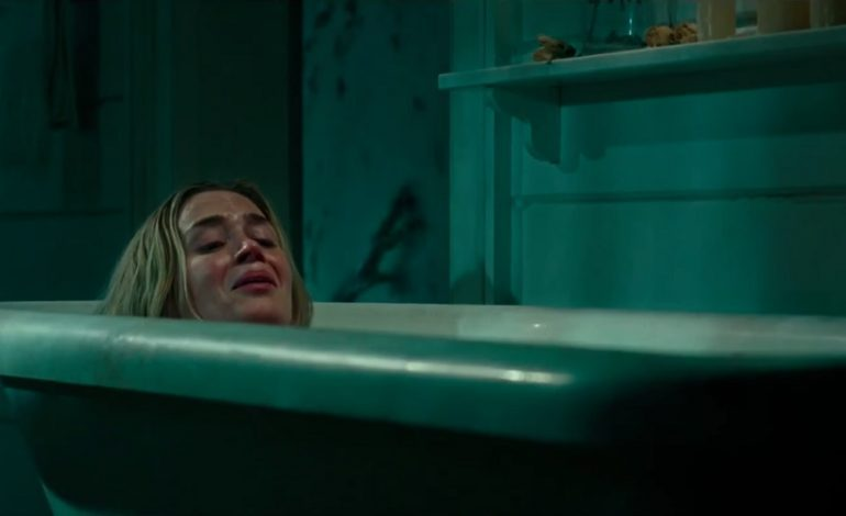 'A Quiet Place' Sneaks to Impressive $50 Million Opening Weekend, 'Black Panther' Continues Record Breaks