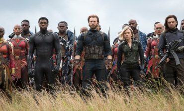'Infinity War' Out-Earns All Other Worldwide Premieres at the Box Office