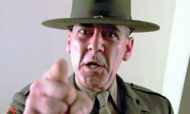 Actor R. Lee Ermey of 'Full Metal Jacket' Dies
