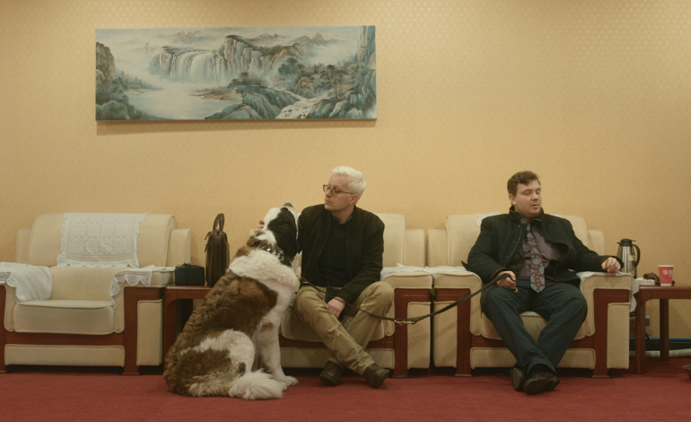 Tribeca Film Festival Review – 'The Saint Bernard Syndicate'