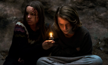 Tribeca Film Festival Review - 'The Dark'
