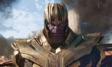 Thanos Rumored to Appear in 'The Eternals'