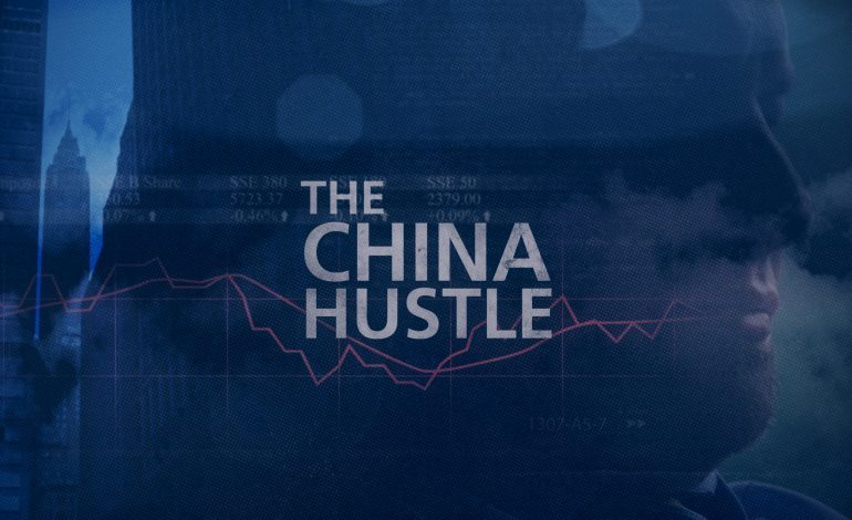 Movie Review – 'The China Hustle' is one of the Scariest Films in Years