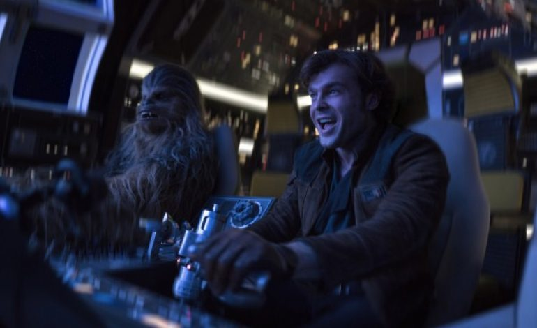 Full Trailer Drops for 'Solo: A Star Wars Story'