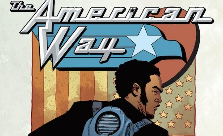 John Ridley Helming 'The American Way' for Blumhouse - mxdwn