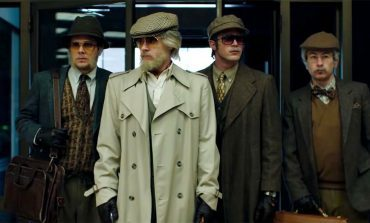 New Trailer for 'American Animals'
