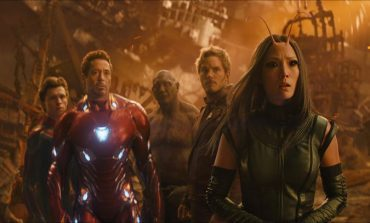 'Avengers: Infinity War' is Officially the 5th Highest Grossing Movie of All Time