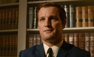 Movie Review - 'Chappaquiddick'