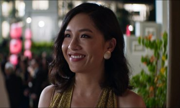 Check out the Wild New 'Crazy Rich Asians' Trailer