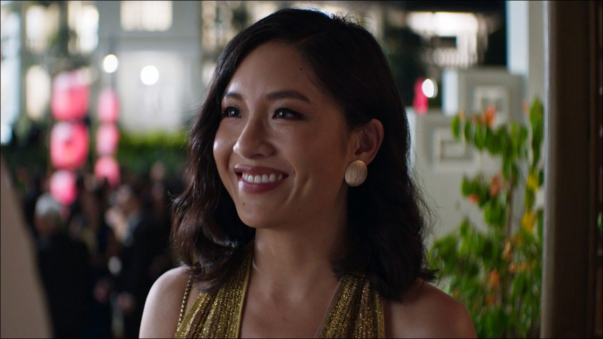 First Teaser for 'Crazy Rich Asians' Released