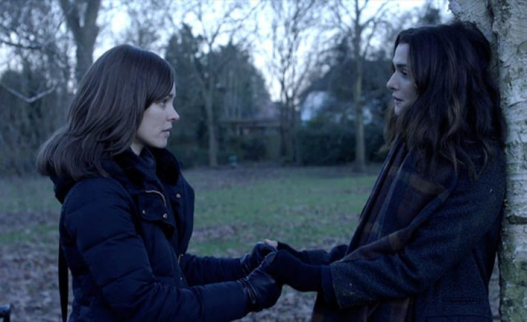 Movie Review – 'Disobedience'