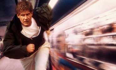 EbertFest: 'The Fugitive' on it's 25th Anniversary