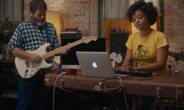 'Hearts Beat Loud' Trailer Starring Nick Offerman and Kiersey Clemons