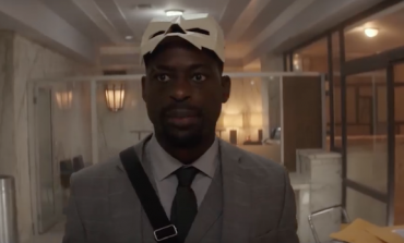 Sterling K. Brown To Star Alongside Blake Lively In The Spy Thriller 'Rhythm Section'