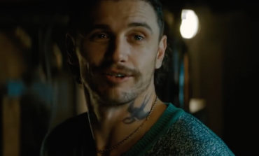Trailer for 'Kin,' Starring Evil James Franco