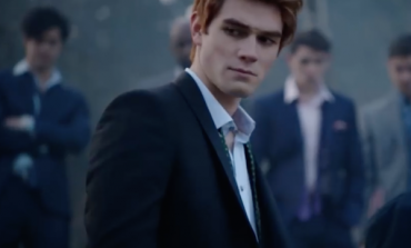 'Riverdale' Lead KJ Apa Hired to Take over from Kian Lawley in 'The Hate U Give'