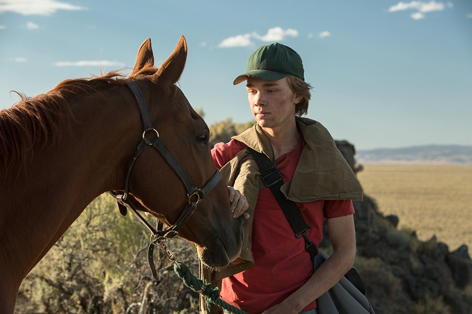 Movie Review - 'Lean on Pete'