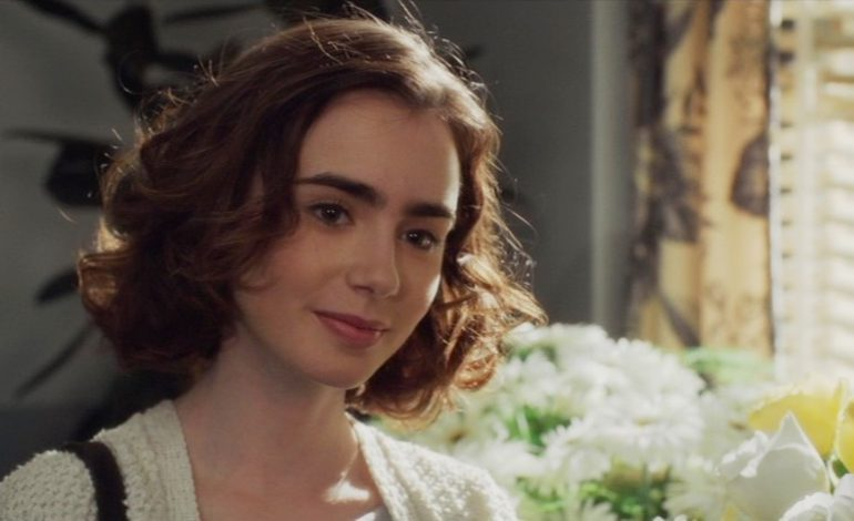 Jack O'Connell, Lily Collins Join 'The Cradle'