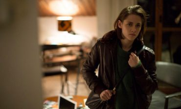 Kristen Stewart and Denis Villeneuve Join Cannes Jury