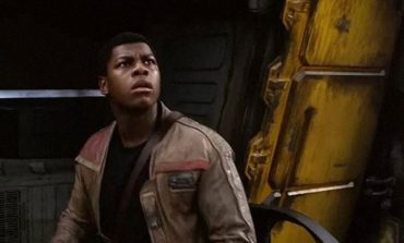 John Boyega Might Join the Marvel Cinematic Universe