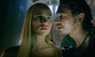 First Trailer Released for James Franco's 'Future World'
