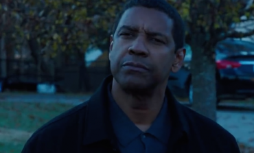 Trailer for 'The Equalizer 2'