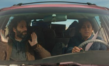 Universal Takes 'The Long Dumb Road' After Premiere at 2018 Sundance Festival