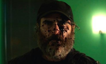 Movie Review - 'You Were Never Really Here'