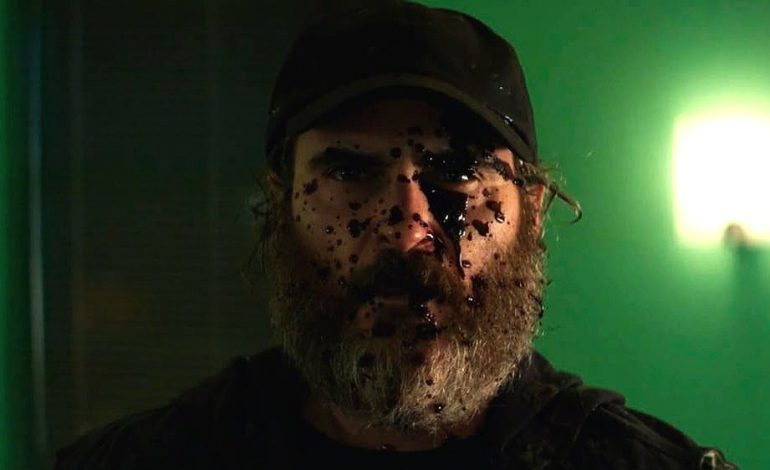 Movie Review – 'You Were Never Really Here'