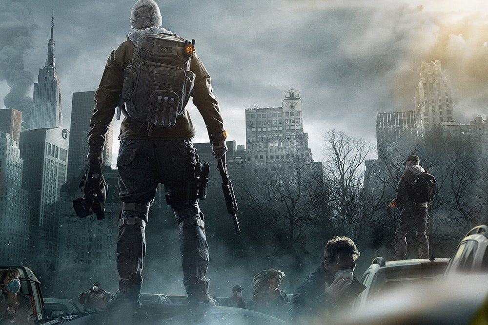 David Leitch To Direct Jake Gyllenhaal, Jessica Chastain in Video Game-Based Film 'The Division'