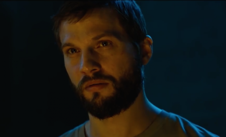 Get Ready to be Enhanced as 'Upgrade' Intrigues with First Trailer!