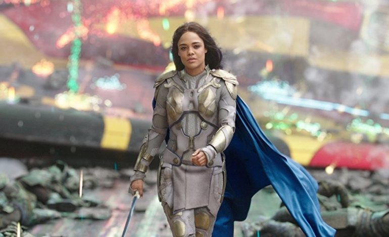 Tessa Thompson Weighs in on Valkyrie Absence in 'Infinity War'