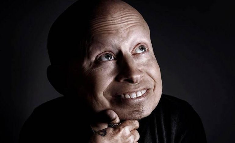 Verne Troyer of 'Austin Powers' Dies At 49