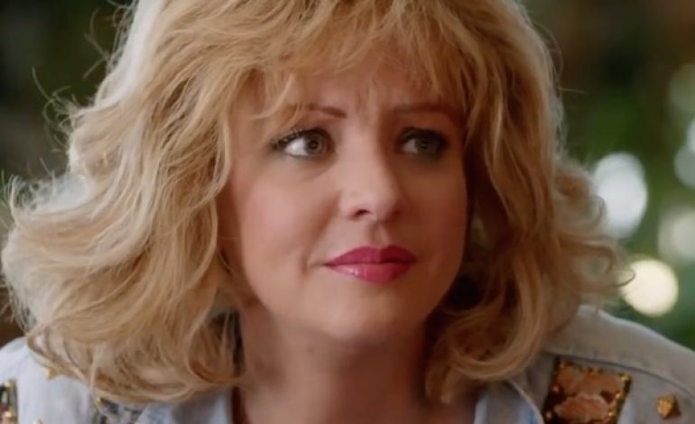 Wendi McLendon-Covey Eyes 'What Men Want'
