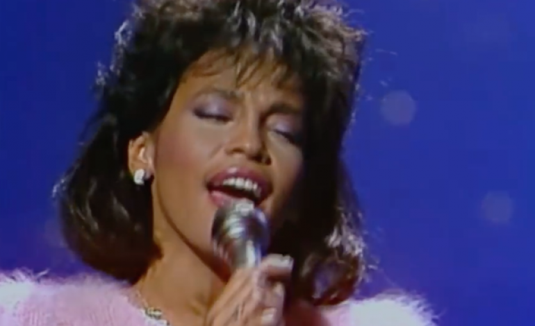 'Whitney' Official Teaser Trailer