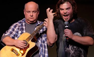 Tenacious D Film, 'The Pick of Destiny,' Gets Sequel