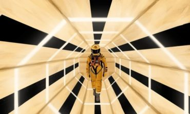 After 50 Years, Kubrick's '2001: A Space Odyssey' Comes Back to The Theaters With a 70mm Restoration.