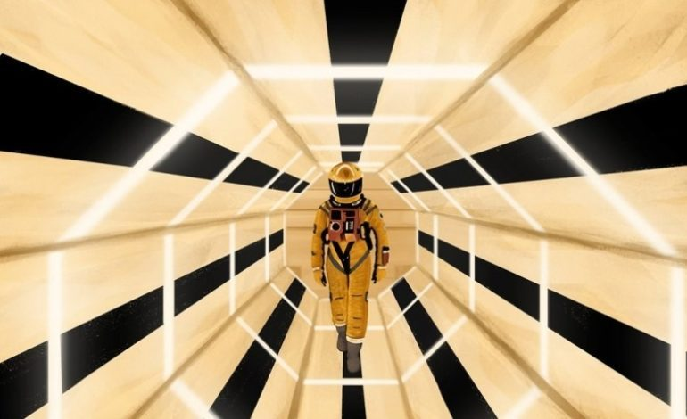 Re-Experience One of the Most Influential Films of the 20th Century: '2001: A Space Odyssey' Returns to IMAX