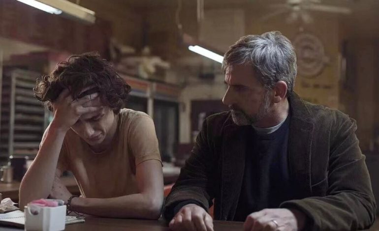'Beautiful Boy' Timothée Chalamet in New Teaser Trailer