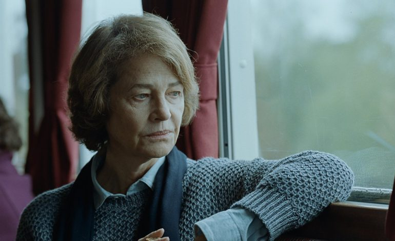 Charlotte Rampling Cast in 'Blessed Virgin', Paul Verhoeven's Lesbian Nun Drama