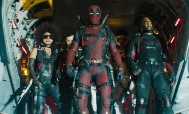 Movie Review - 'Deadpool 2'
