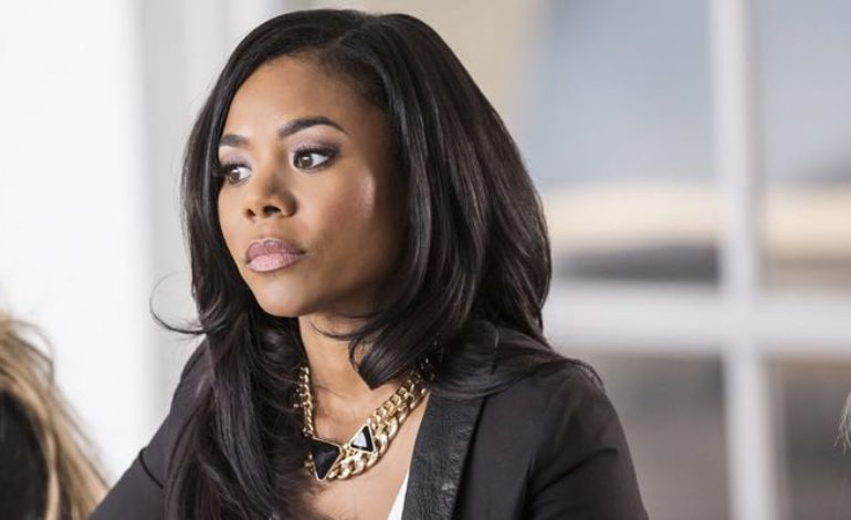 Regina Hall Joins Cast of 'Little'