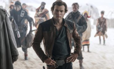 Movie Review - 'Solo: A Star Wars Story'