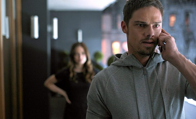Jay Ryan Joins Jessica Chastain, Bill Hader in 'IT: Chapter Two'