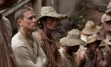 'Papillon' Trailer, Starring Charlie Hunnam and Rami Malek
