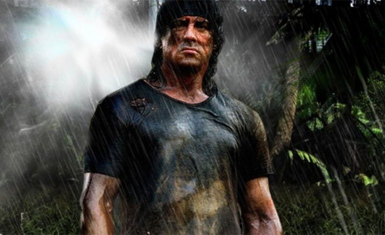 'Rambo V' is Confirmed for a Fall 2019 Release!