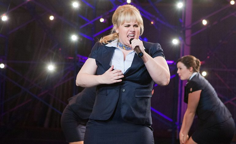 Rebel Wilson Joins the Cast of 'Jojo Rabbit'