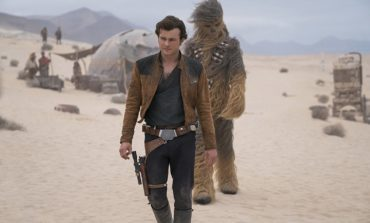 'Solo: A Star Wars Story' Looks To Make Slow Start At $110 Million Opening Weekend